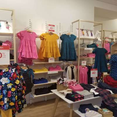 children's clothing store