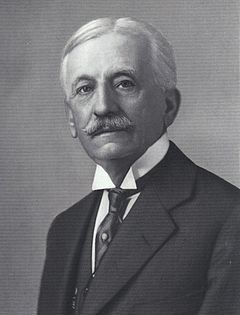Picture of John Graves Shedd